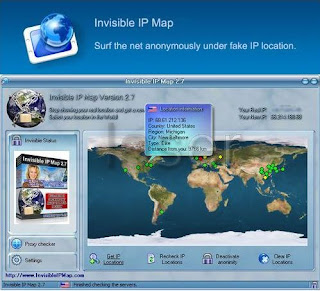 Invisible IP Map 2.7  1.40 MB #