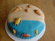 Stond de vorige post de cake nog in de spotlight, dit keer gaat het om taart .
