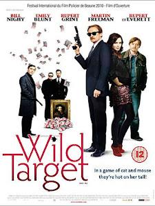 Mục Tiêu Hoang Dại - Wild Target poster