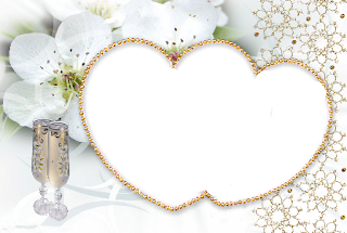 Wedding Frame | PNG | 1.77 MB
