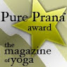 Pure Prana Award