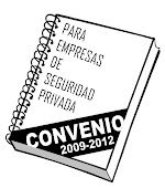 NUEVO CONVENIO (2009/2012) SPV