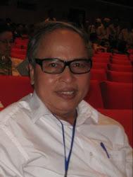 Nhà văn Phạm Viết Đào
