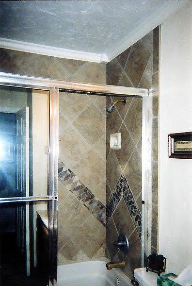 Bathroom Design Hereford : Gemini bathroom remodeling my shower in hereford tx