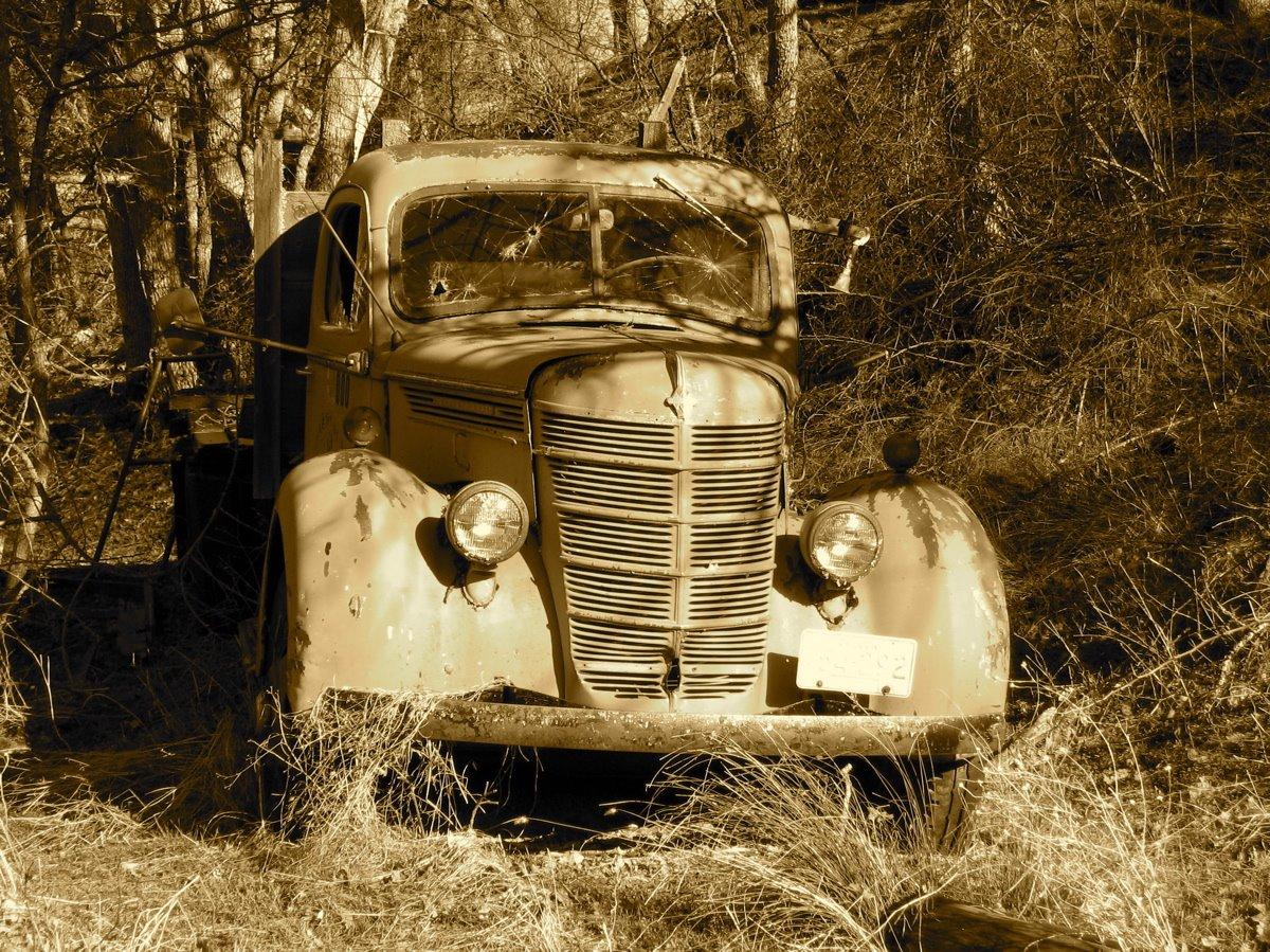 [Truck]