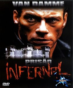 Filme Prisão Infernal