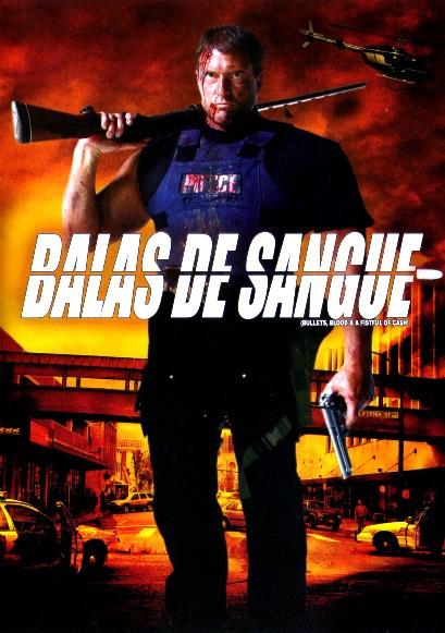 Balas%2BDe%2BSangue Balas de Sangue   Dublado   Ver Filme Online