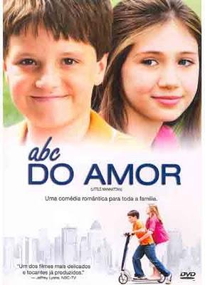 Baixar Filme ABC do Amor