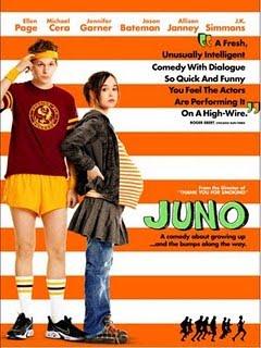 Filme Juno   Dublado