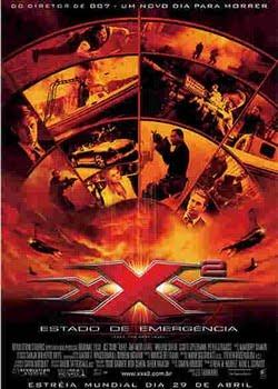 Download Triplo X 2: Estado de Emergencia Dublado