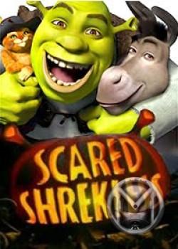 O Susto de Shrek – Dublado – Filme Online