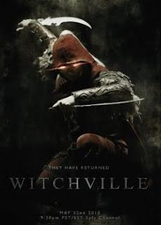 Filme Caçador de Bruxas   Legendado