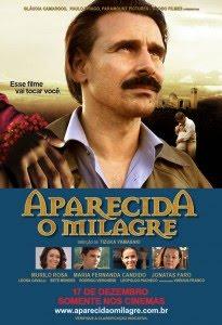 Filme Aparecida, o Milagre