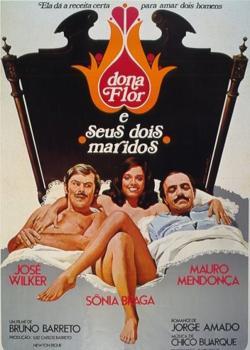 Filme Dona Flor e Seus Dois Maridos