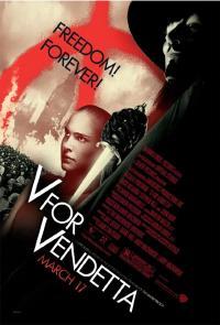 Filme V de Vingança   Legendado