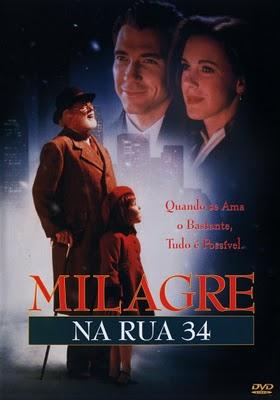 Milagre na Rua 34 – Dublado – Filme Online