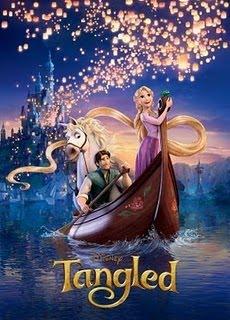 Filme Enrolados Rapunzel   Dublado