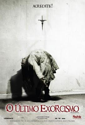 Baixar Filme O Último Exorcismo