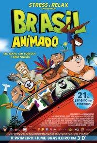 Filme Brasil Animado