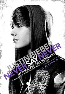 Filme Justin Bieber Never Say Never   Dublado
