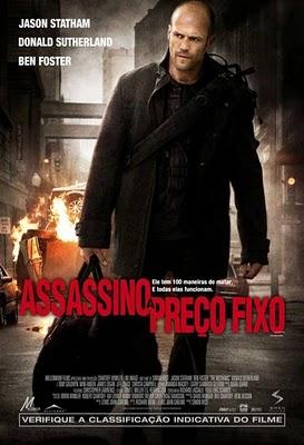 Assassino à Preço Fixo – Dublado e Legendado – Ver Filme Online