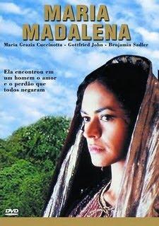 Maria Madalena (Dublado)
