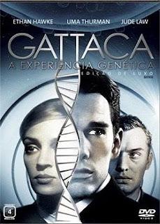 Gattaca: A Experiência Genética – Dublado