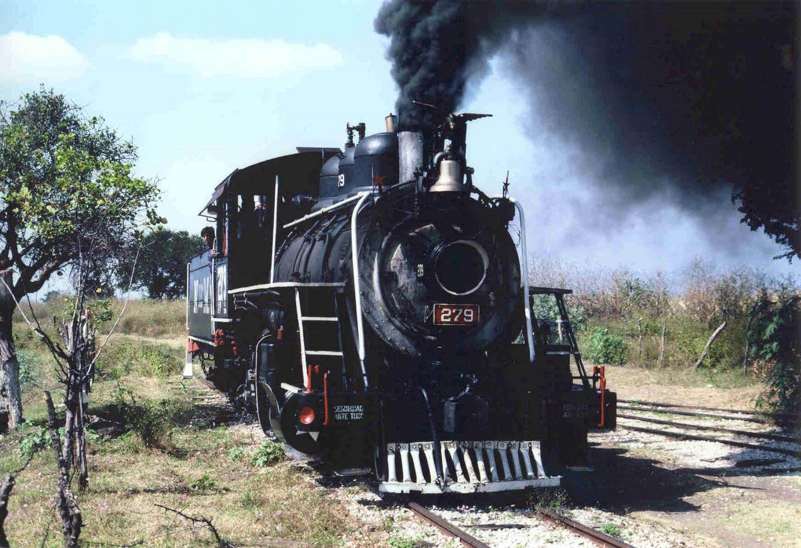 Historias De Un Ferrocarrilero Y De La Revolucion Mexicana