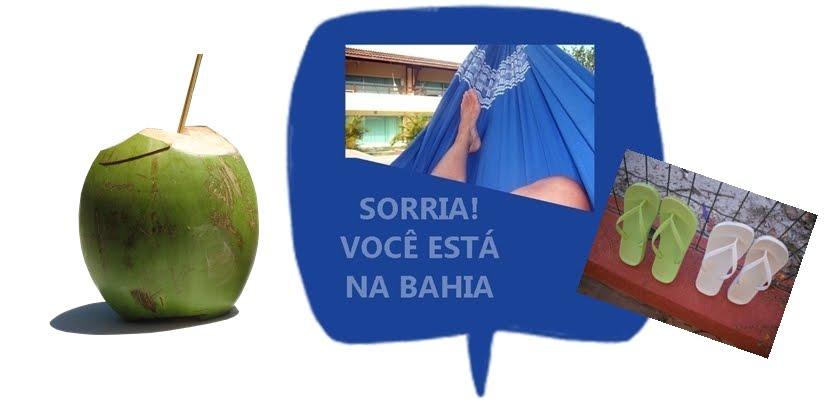 Imbassaí Bahia Brasil