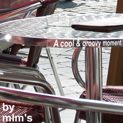 A cool & groovy moment by mlm's