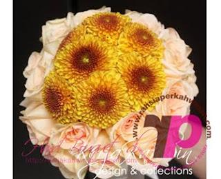 Kerja Kahwin Design & Collections |  Wedding Hand Bouquet  |  Bunga Tangan Perkahwinan |  Dekorasi Bunga Tangan |  Bunga Tangan Pengantin