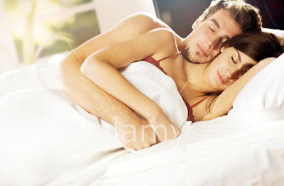 Keinginan seks wanita tinggi pada awal hubungan dan hilang jika hubungan bermasalah