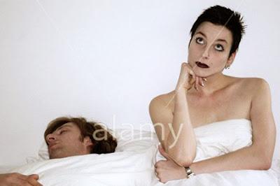 Suami yang Tidak Memuaskan Nafsu Isterinya Ketika Berjimak