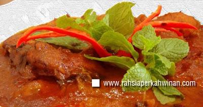 Resipi Masakan Beriani Ayam | MALAYSIAN RECIPES, food recipes, Resepi, Resipi Masakan MALAYSIA
