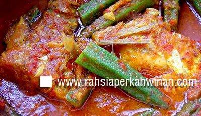 Resipi Masakan Asam Pedas Ikan Parang | MALAYSIAN RECIPES, food recipes, Resepi, Resipi Masakan MALAYSIA
