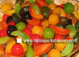 Resipi Masakan Acar Buah-buahan | MALAYSIAN RECIPES, food recipes, Resepi, Resipi Masakan MALAYSIA