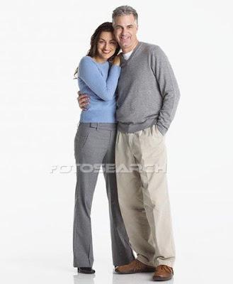 Bertengkar Erat Kasih Suami Isteri