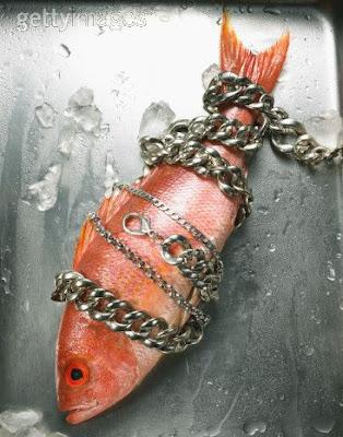 Kenapa Allah hilangkan lidah ikan