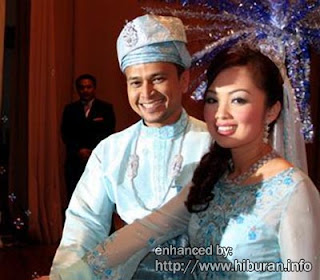Perkahwinan Yusmal a.k.a Mat Qaypoh