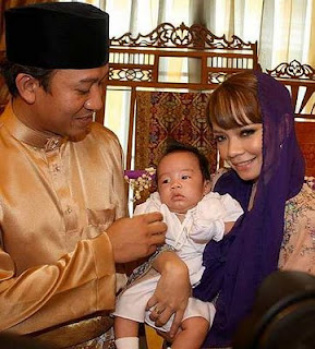Gambar Anak Nora Danish