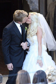 Heidi Montag and Spencer Pratt Get Married – Again! | Heidi Montag, Spencer Pratt