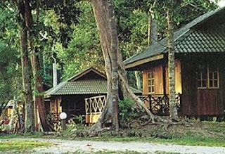 Anthon Unger | Survivor Denmark 9 (Expedition Robinson)| Robinson ekspeditionen | Survivor Robinson Ekspeditionen  in malaysia | www.scandasia.com | Pulau Bogel | Pulau Tiga | Pulau Tiga Resort | peristiwa pelik, ganjil, weird, mysterious MALAYSIA
