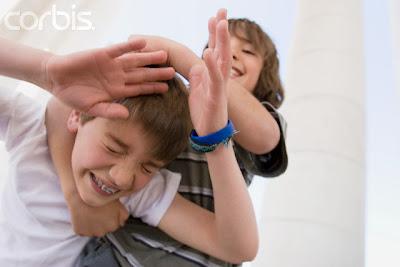 Persekitaran pengaruhi kanak-kanak membuli
