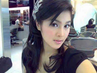 Foto Bugil Sandra Dewi   2008 The Sexiest Indonesian Celebrities