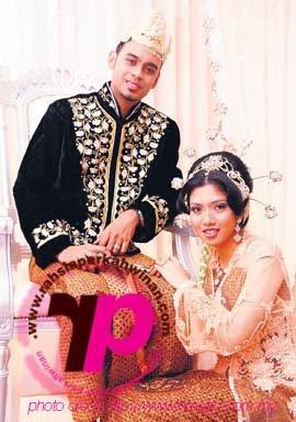 gambar aswad af5 kahwin | gambar aswad akademi fantasia 5 kahwin