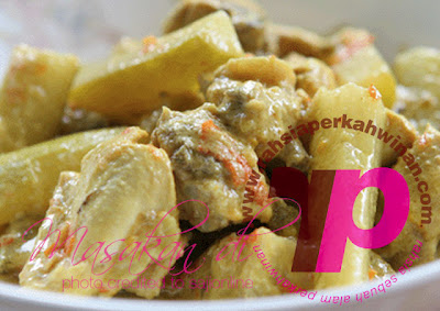 Resipi Masakan Gulai Lemak Tempoyak Ayam | Mesra.net - Resepi | ResepiMasakan.com | Azri : Resepi Masakan | Koleksi resepi resepi masakan | My Resipi | Galeri Resepi | Resipi.net | Almari Resepi | Cooking Recipes | Resepi Resipi Masakan Malaysia | MALAYSIAN RECIPES, food recipes, Resepi, Resipi Masakan MALAYSIA