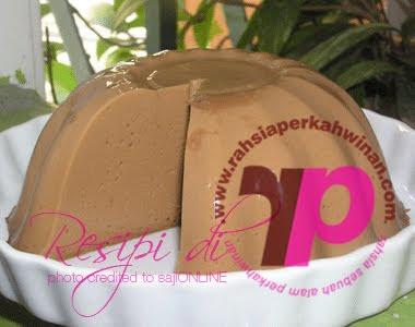 Resipi Agar-Agar Mangga Coklat | MALAYSIAN RECIPES, food recipes, Resepi, Resipi Masakan MALAYSIA