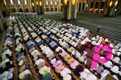 Fadilat dan Kelebihan Hari Jumaat | Rahsia , Al-Islam, Muslim, Sejarah, Ceramah ISLAM