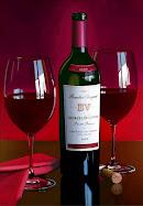 Degustação - Vinho de Bordeaux