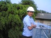 SA Dept Lantai II